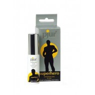 Pjur SuperHero - Spray performance (pour homme) - 20 ml