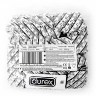 Préservatifs London (Durex) Extra Larges