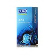 Préservatifs Durex Classic Jeans