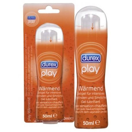 DurexPlay Warming 50ml